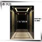 厂家直销高配置无机房乘客电梯,超豪华别墅客梯